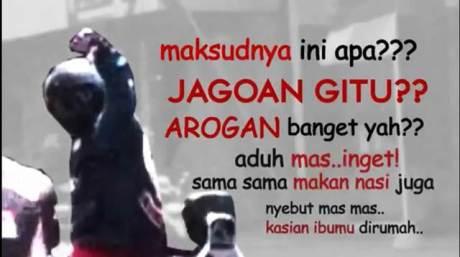Heboh Ambulance Pelat Merah Buat Ngawal Mogeh Jogja01 pertamax7.com