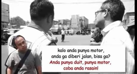 Heboh Ambulance Pelat Merah Buat Ngawal Mogeh Jogja02 pertamax7.com