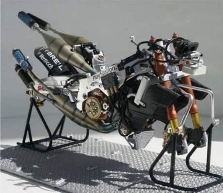 honda NSR500 engine motogp