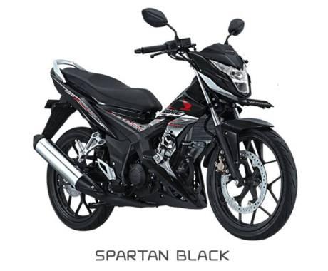 honda-sonic-150-r-warna-hitam-black-spartan-pertamax7.com