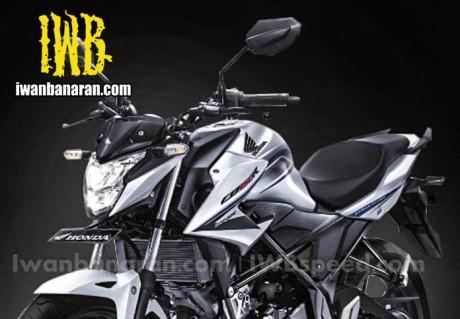 Ini Dia 3 Warna Honda CB150R facelift 2015, Siap tantang tabunganmu07 Pertamax7.com