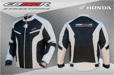 jaket pembelian honda CB150R facelift 2015 pertamax7.com