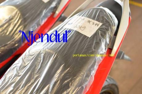 jok new honda sonic 150R njendul biar nyaman pertamax7.com
