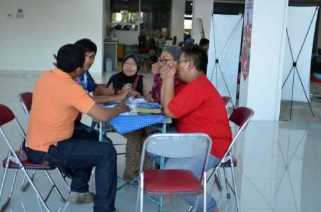 Meriahnya acara Customer Gathering Astra Motor Yogyakarta03 Pertamax7.com