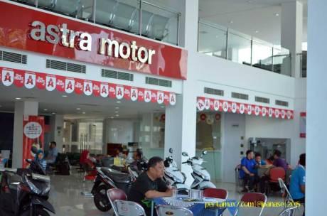 Meriahnya acara Customer Gathering Astra Motor Yogyakarta04 Pertamax7.com