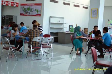Meriahnya acara Customer Gathering Astra Motor Yogyakarta05 Pertamax7.com