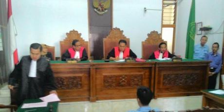 Pengemudi Kecelakaan Maut Pondok Indah Lolos dari Penjara