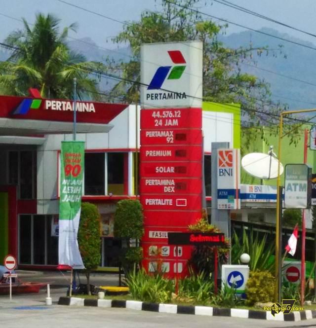 Pertamina Pertalite Ron 90 sampai di Wonogiri jawa tengah pertamax7.com 1