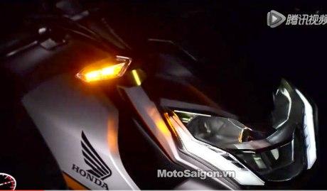 Tampang Honda CB190R dan CBF190R bocor mesin sohc 184 cc 03 Pertamax7.com