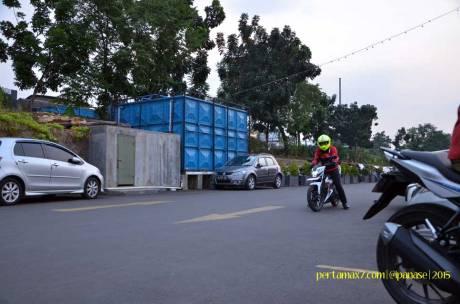 Torsi New Honda Sonic 150R nampoll kobayogas Colek DIkit Terbang 01 Pertamax7.com