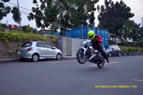 Torsi New Honda Sonic 150R nampoll kobayogas Colek DIkit Terbang 08 Pertamax7.com
