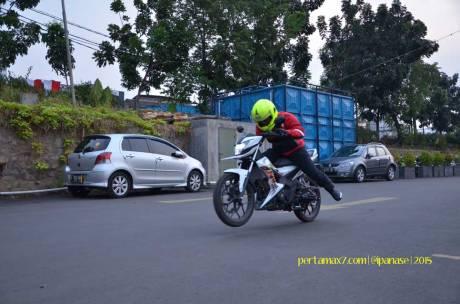 Torsi New Honda Sonic 150R nampoll kobayogas Colek DIkit Terbang 09 Pertamax7.com