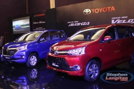 Toyota Great New Avanza 2015 resmi Lahir, Veloz ada versi 1300 cc 00 pertamax7.com