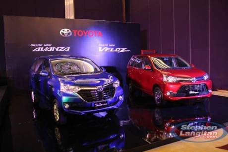 Toyota Great New Avanza 2015 resmi Lahir, Veloz ada versi 1300 cc 03 pertamax7.com