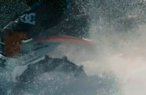 Unik.. KTM Enduro ini dipakai buat Ngebut dan Selancar di Pantai, Seru 07 pertamax7.com