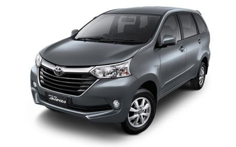 warna Toyota grand new avanza silver metalic pertamax7.com