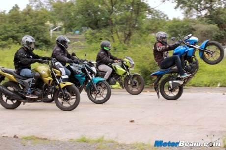Yamaha-FZ-vs-Gixxer-vs-Trigger-vs-Apache india