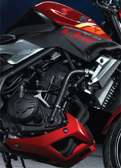 Yamaha MT-03 ABS resmi hadir di Thailand cuma Rp.69,9 Juta saja Made In Indonesia 02 Pertamax7.com