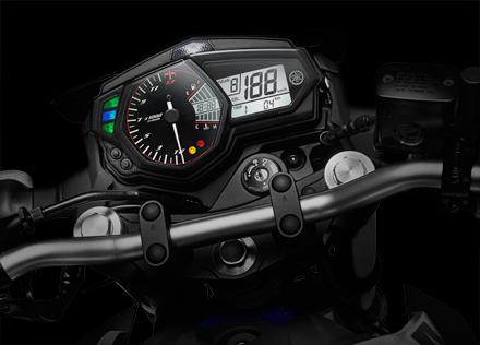 Yamaha MT-03 ABS resmi hadir di Thailand cuma Rp.69,9 Juta saja Made In Indonesia 09 Pertamax7.com