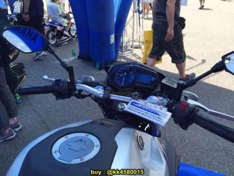 Yamaha MT-03 Tampil di Jepang00 pertamax7.com