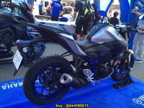 Yamaha MT-03 Tampil di Jepang02 pertamax7.com