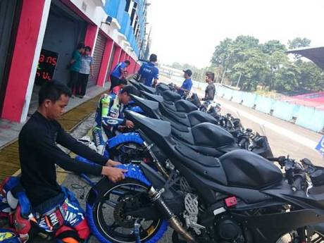 Yamaha-Riding-Academy-2015-di-Sentul-International-Circuit-(7)