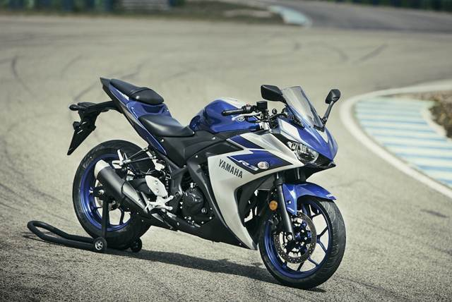 Yamaha-YZF-R3-India-Specifications made in Indonesia