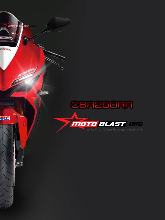 all new honda CBR250RR 2016 render pertamax7.com 1