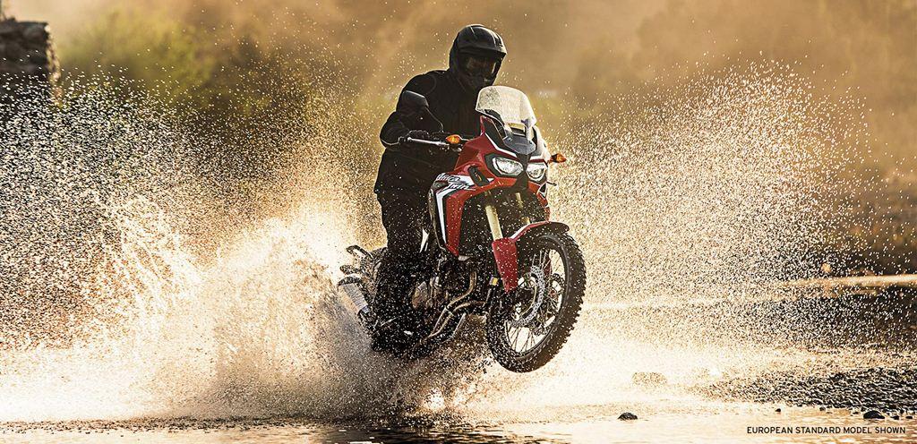 Apa Kata Marquez akan Honda CRF1000L Africa Twin, Nih Spesifikasi dan Foto galeri 09 pertamax7.com