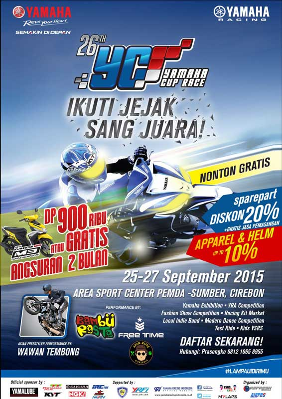 Ayo-Nonton-Yamaha-Cup-Race-Seri-6-Cirebon,-banyak-acara-seru-dan-Gratis-pertamax7.com-1