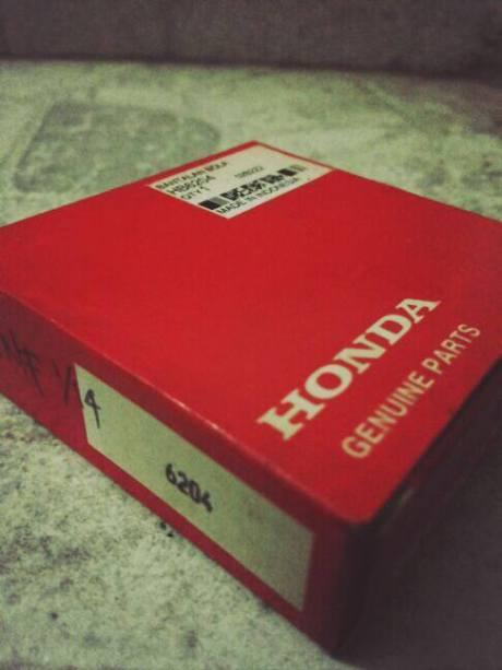 bearing 6204 Honda pertamax7.com