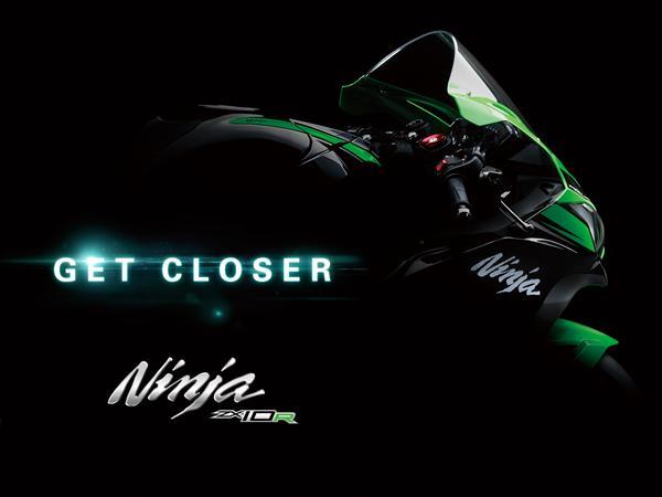 get closer all new kawasaki ninja ZX1-10R launch Oktober 2015 pertamax7.com