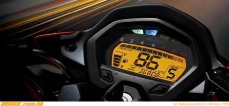 Haojue KA 150 Motor Suzuki Tiongkok ini cocok buat Hadapi Honda Verza 39 pertamax7.com