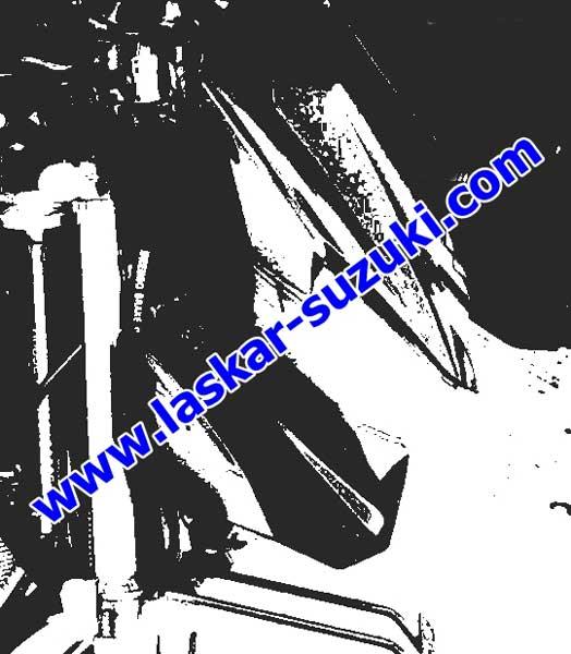 headlamp--brembo-suzuki-satria-F-injeksi