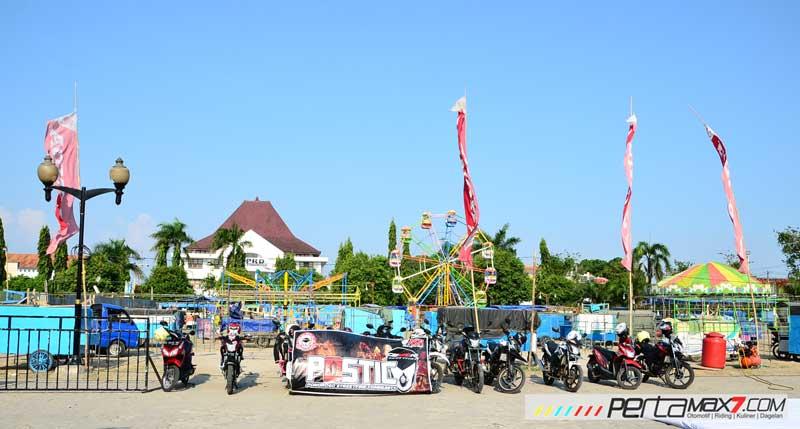 intip-acara-grand-launching-all-new-Honda-CB15R-dan-New-Sonic-150R-Ponorogo-Jatim04 Pertamax7.com