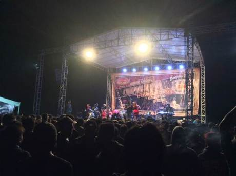 Jamnas Honda C50 C70 C90 Club Indonesia di hadiri 5000 Bikers, Yang Klasik Asik 01 pertamax7.com