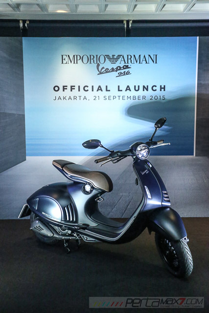 Launching Vespa 946 Emporio Armani di Indonesia Pertamax7.com_-3