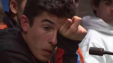 Marc Marquez Umumkan Gelar Juara Motogp 2015 Usai pertamax7.com