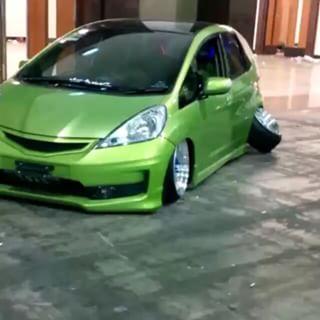 Modifikasi mobil ceper hellafail 03 Pertamax7.com