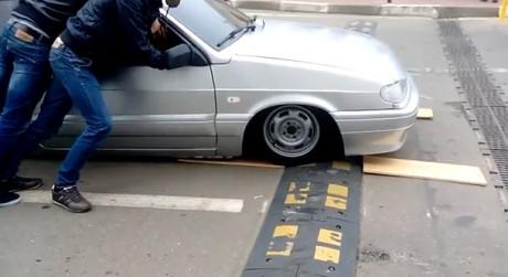 Modifikasi mobil ceper hellafail 04 Pertamax7.com