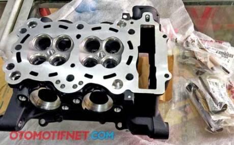 Modifikasi Yamaha R25 Movistar jadi 321 cc Tembus 45 HP di ban cuma Habis Rp.60 Juta saja04 Pertamax7.com