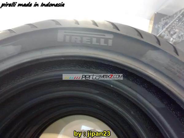 Pirelli Angel GT made in Indonesia 04 pertamax7.com