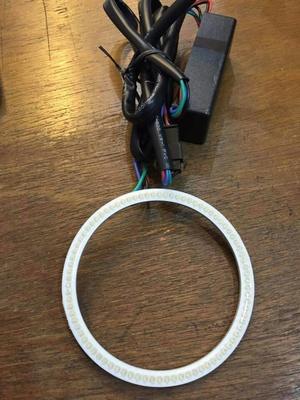 Angel Eyes LED RGB pertamax7.com