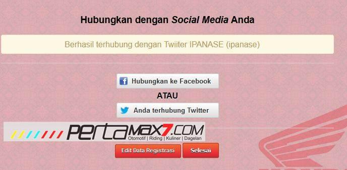 Ayo Daftar Online Honda Bikers Day 2015 di Pantai teleng ria Pacitan Jawa Timur pertamax7.com 5