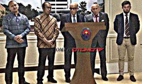 Belum tanda Tangan Kontrak Motogp Indonesia 2017, DORNA minta Pemerintah Siapkan 3 Syarat November 2015 pertamax7.com
