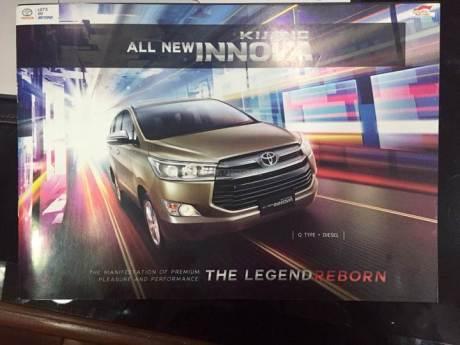Brosur All New Toyota Kijang Innova Bocor di Internet pakai LED Projector headlamp 01 pertamax7.com