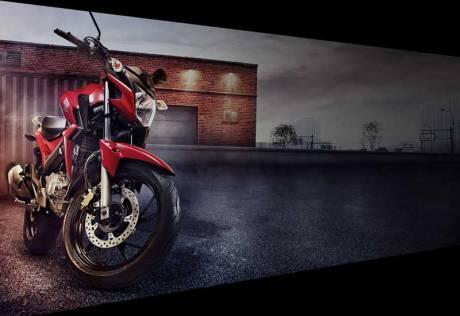 Honda CB Twister 250 cocok jadi Suksesor Tiger Revo 01 Pertamax7.com
