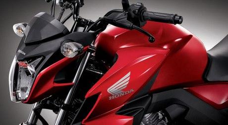 Honda CB Twister 250 cocok jadi Suksesor Tiger Revo 03 Pertamax7.com