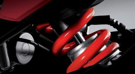 Honda CB Twister 250 cocok jadi Suksesor Tiger Revo 04 Pertamax7.com