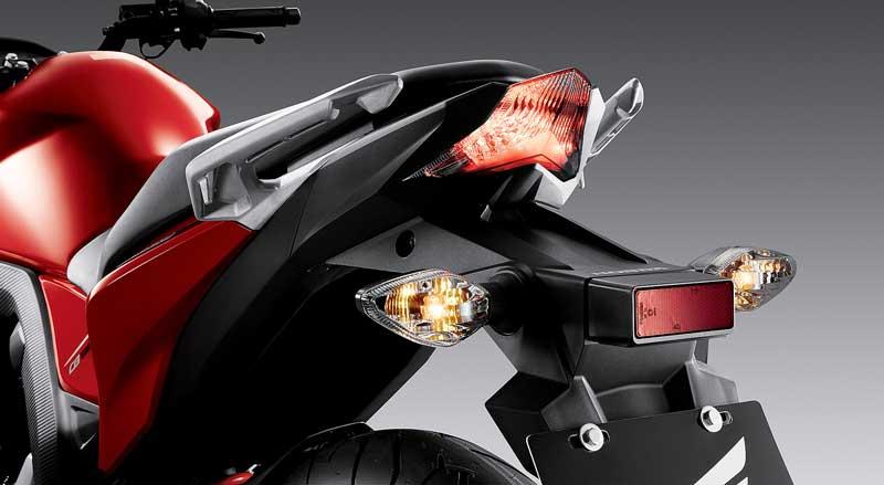Honda CB Twister 250 cocok jadi Suksesor Tiger Revo 06 Pertamax7.com